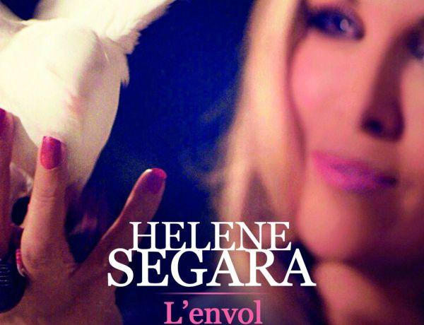 Hélène Ségara : Voyagez au cœur de l'Italie avec son nouveau single, « L'envol »