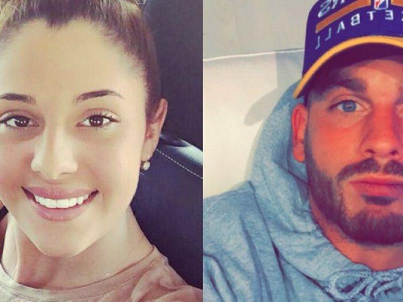 #LesAnges8 : Coralie sonne la fin de son histoire avec Raphaël sur Twitter ?