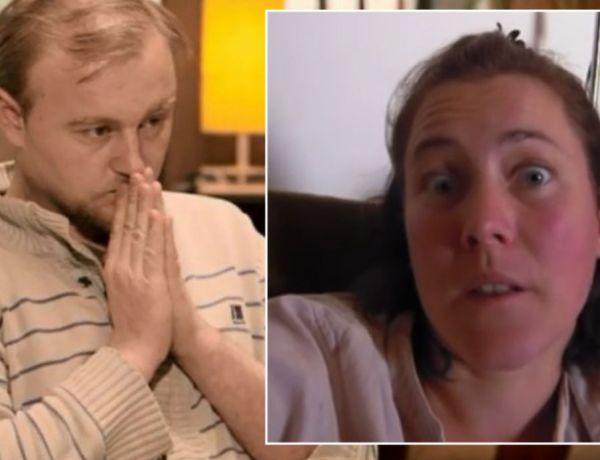 #ADP: Louise, la prétendante de Julien, vante les bienfaits de l'urine sur sa peau!