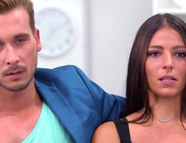 #SS10: Un détail troublant sème le doute sur l'existence du couple Julien-Sophia!