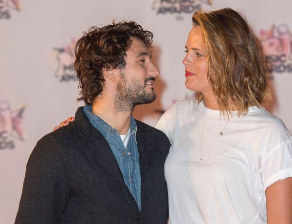 Laure Manaudou prouve une nouvelle fois son amour à Jérémy Frérot