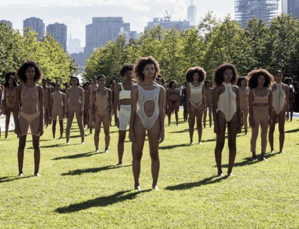 #NYFW : Découvrez pourquoi le défilé de mode de Kanye West a été tant critiqué