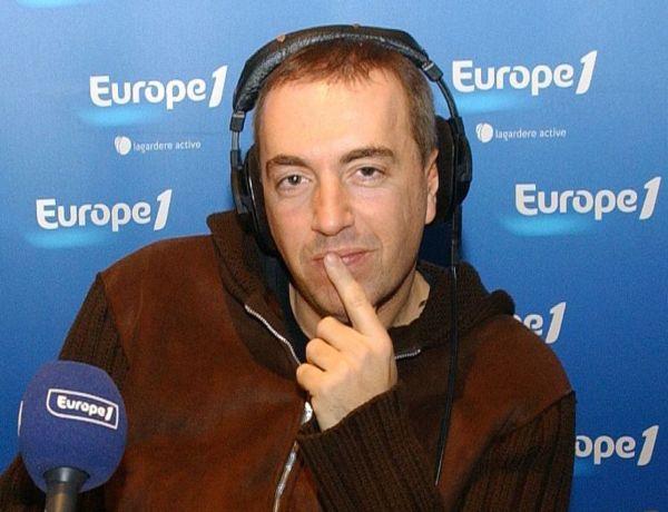 Jean-Marc Morandini: Bientôt de retour sur Europe 1?