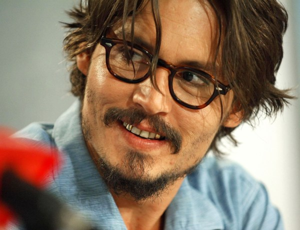 Johnny Depp se contrefiche de son divorce