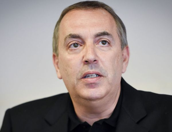 """Jean-Marc Morandini mis en examen pour """"corruption de mineurs aggravée"""""""