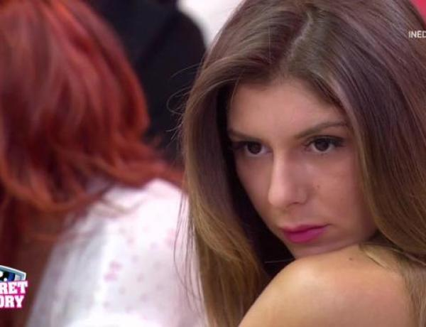 #SS10 : Sarah inconsolable depuis la vengeance de Marvin