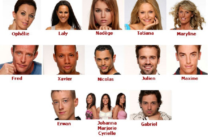 candidats ss1