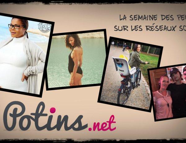 La semaine des people : Nehuda enceinte, les confidences de Ricardo