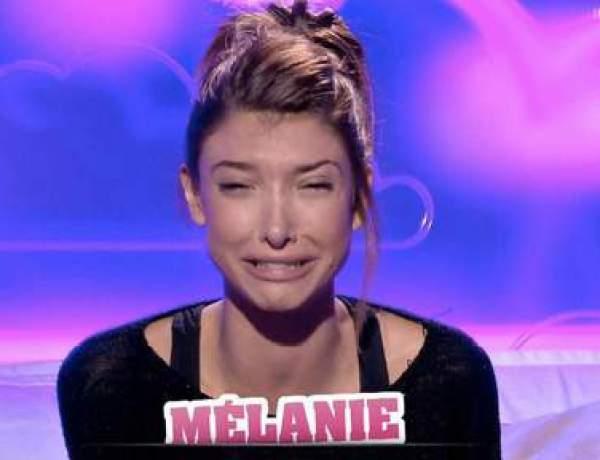 #SS10 : Mélanie, des larmes de crocodile ? Une vidéo fait le buzz