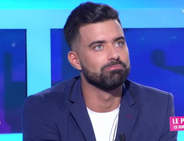 #SS10 : Vincent Queijo en couple ? A-t-il menti à la production… et à Sarah !