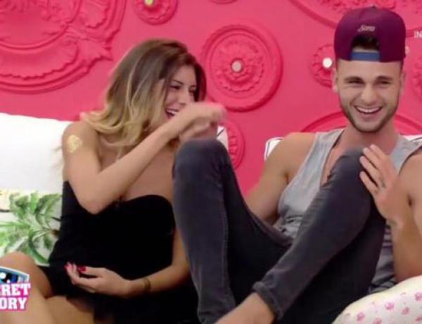#SS10: Bastien se rapproche dangereusement de Sarah…