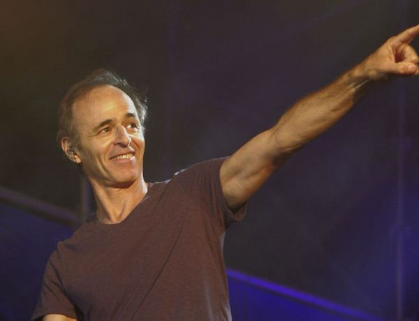 Jean-Jacques Goldman quitte la France pour s'installer à Londres