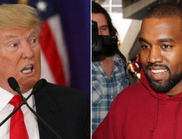 Kanye West : Hué en plein concert après des propos pro-Trump