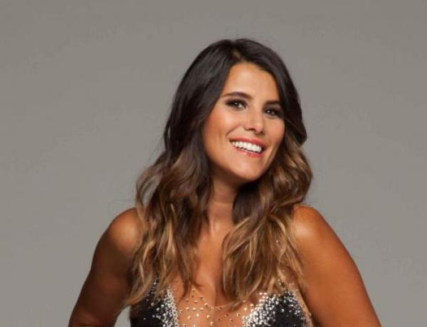 #DALS : Karine Ferri, plus sexy que jamais !