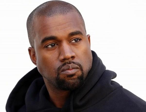 Kanye West interné dans une unité de soins psychiatriques