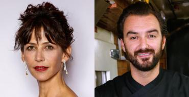 Cyril Lignac et Sophie Marceau c'est fini !