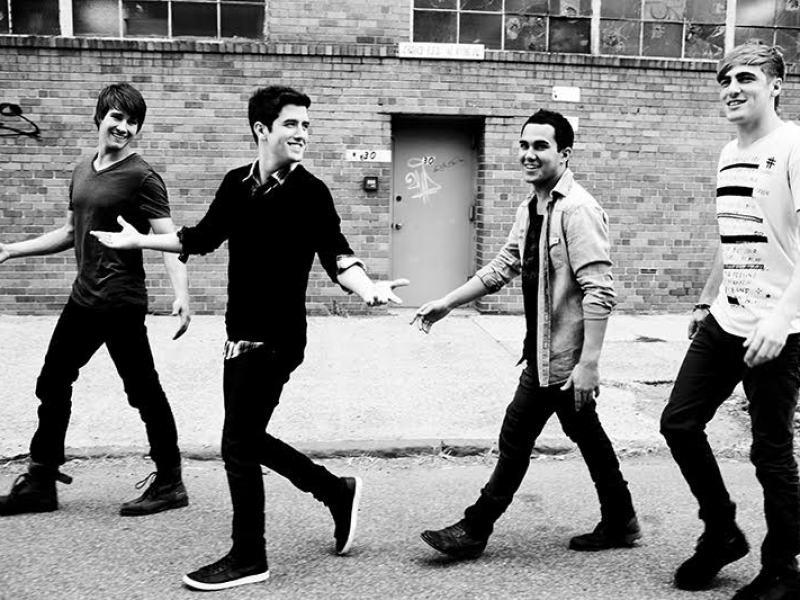 Big Time Rush : L'intégrale du groupe enfin disponible !