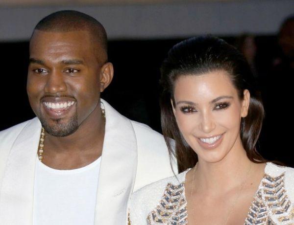 Kanye West hospitalisé : Où se cache Kim Kardashian ?