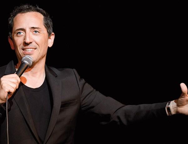 #SNL : Saturday Night Live arrive en France avec Gad Elmaleh en 2017 sur M6