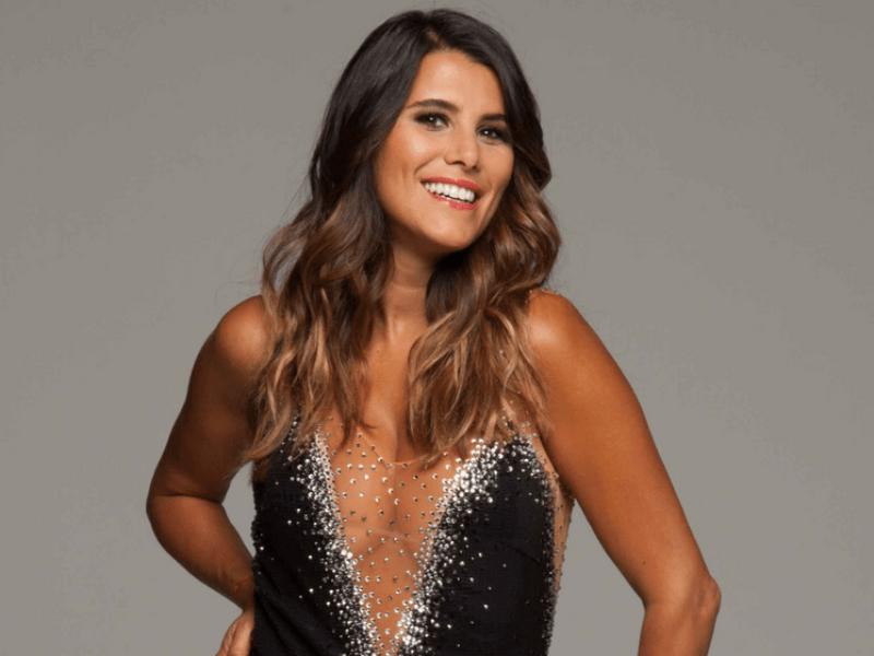 #DALS : Karine Ferri a failli quitter l'émission