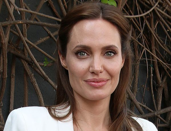 Angelina Jolie odieuse avec ses proches ?