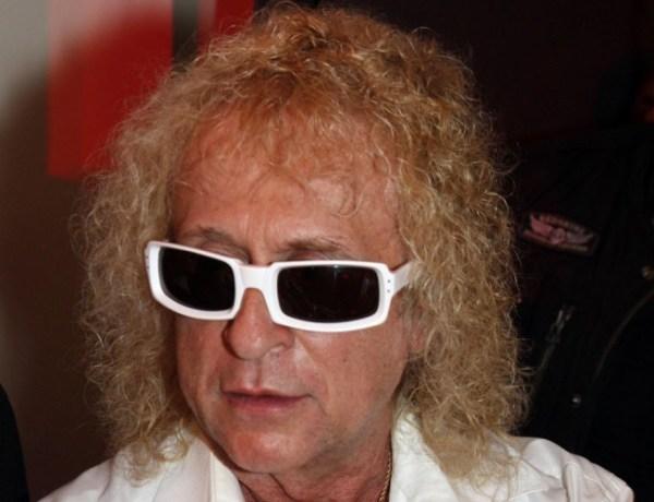 Épuisé et malade, Michel Polnareff est hospitalisé
