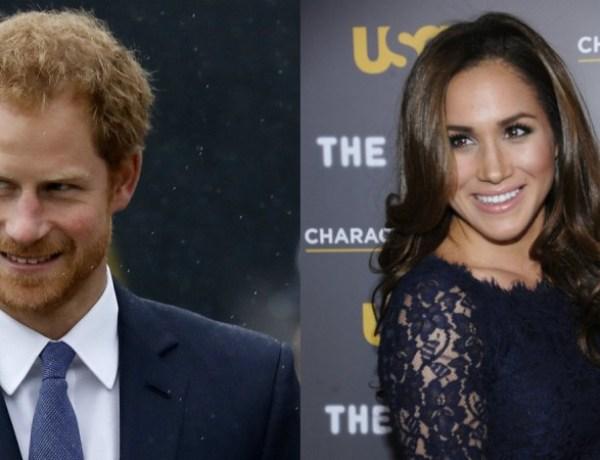 Meghan Markle : Sa déclaration d'amour au prince Harry