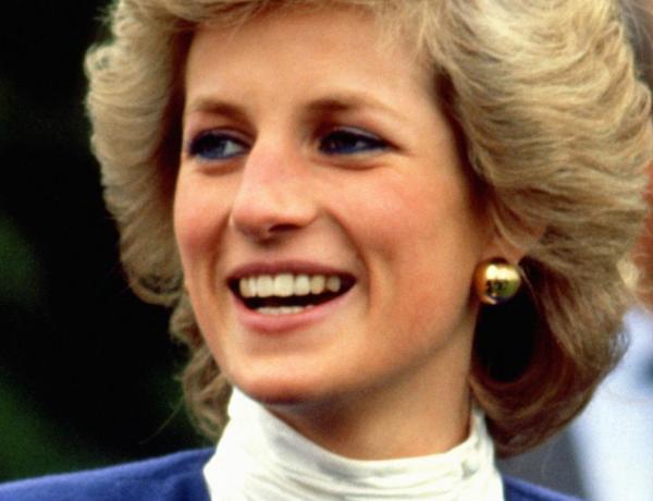 Un lettre écrite à la main par Lady Diana a été retrouvée…