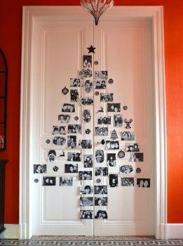 Sapin de Noël photos
