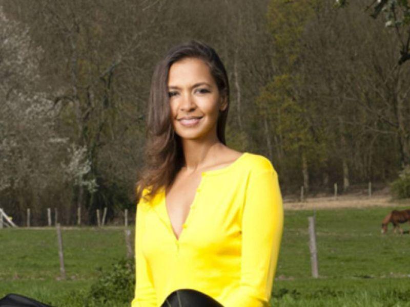 #ADP : Karine Le Marchand réagit au suicide de Jean-Pierre