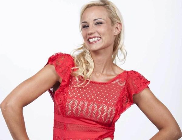 Elodie Gossuin n'aimerait pas que ses filles deviennent Miss France…