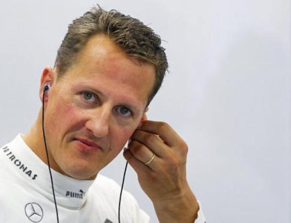 Michael Schumacher : Une photo volée sur son lit d'hôpital ?