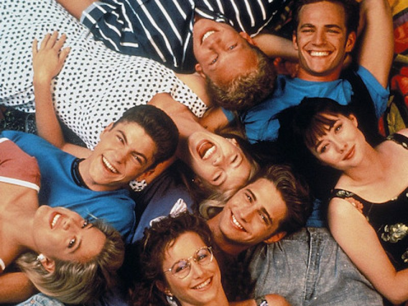Beverly Hills : 17 ans après, les acteurs sont méconnaissables !