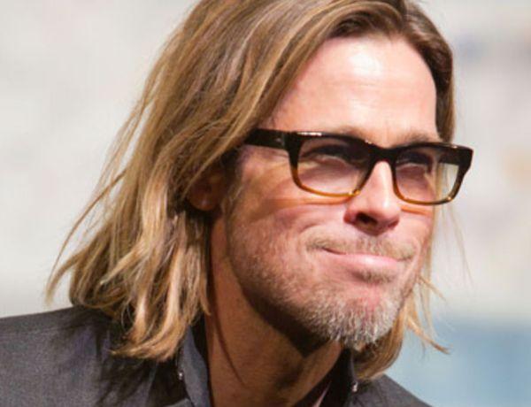Que cache Brad Pitt ? L'acteur serait terrifié que la vérité éclate…