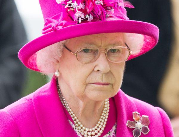 Elizabeth II: Son garde du corps a failli la tuer