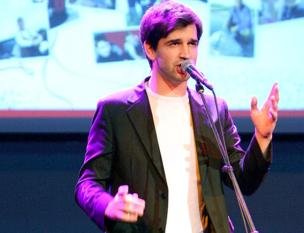 Mathieu Johann rend un vibrant hommage à Grégory Lemarchal