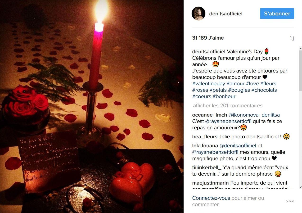 Rayane Bensetti : A-t-il vraiment demandé la main de Denitsa Ikonomova ?