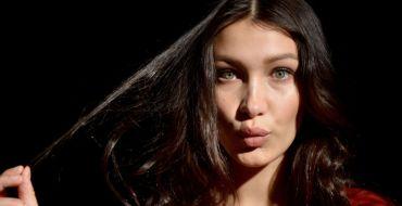 Bella Hadid nue : Ses clichés torrides pour «V Magazine» dévoilés