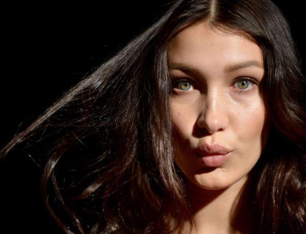 """Bella Hadid nue : Ses clichés torrides pour """"V Magazine"""" dévoilés"""