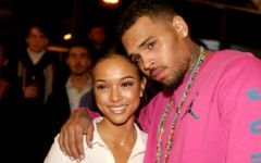 Chris Brown : De nouveau accusé de violences conjugales