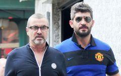 Fadi Fawaz, le petit ami de George Michael, pousse un énorme coup de gueule