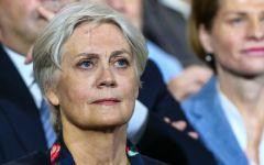 Penelope Fillon ne sera pas interviewée par Karine Le Marchand…