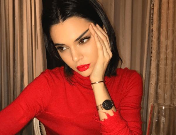 Kendall Jenner cambriolée dans sa propre chambre !