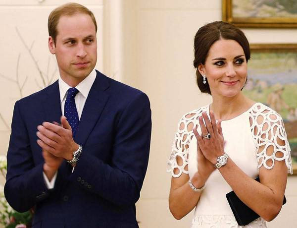 Kate Middleton et le prince William en visite à Paris : Un programme chargé