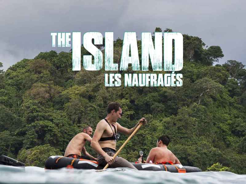 The Island 3 : l'enfer des candidats !