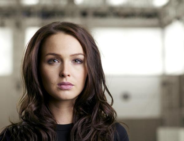 Grey's Anatomy : Camilla Luddington est maman !
