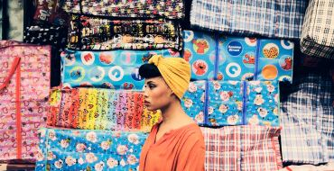 Imany signe un tendre « Lately »