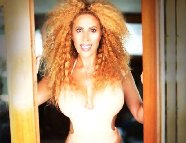 Afida Turner : la Queen dit bye bye à la France