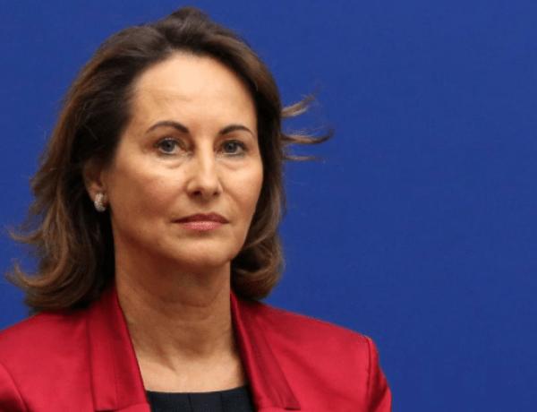 Ségolène Royal veut se reconvertir à la télévision