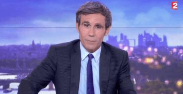 Choc ! Des journalistes de France 2 confient que David Pujadas terrorisait ses collègues